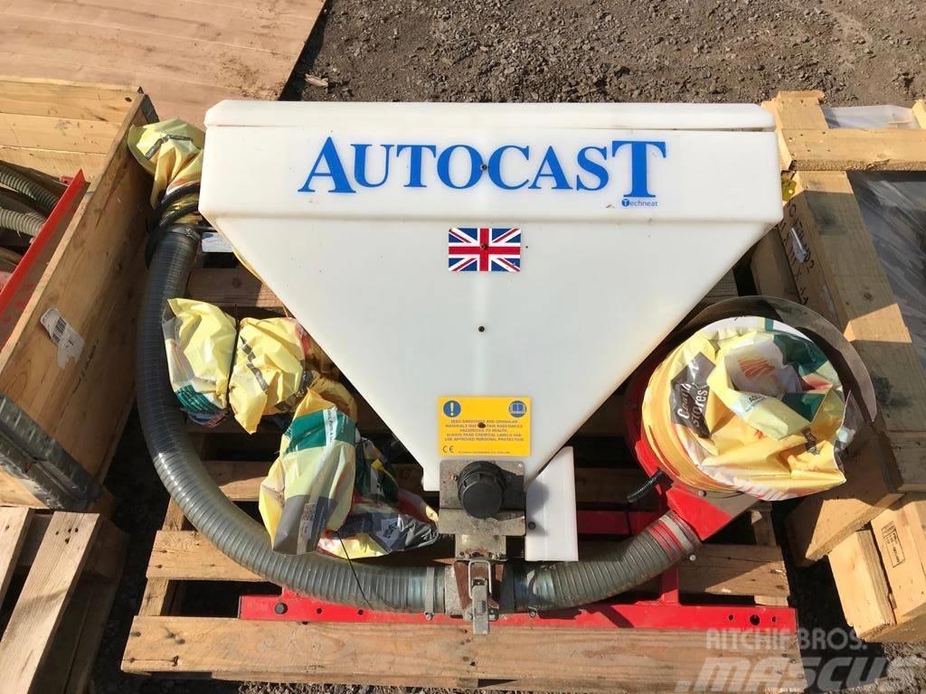 [Other] Techneat Autocast V2
