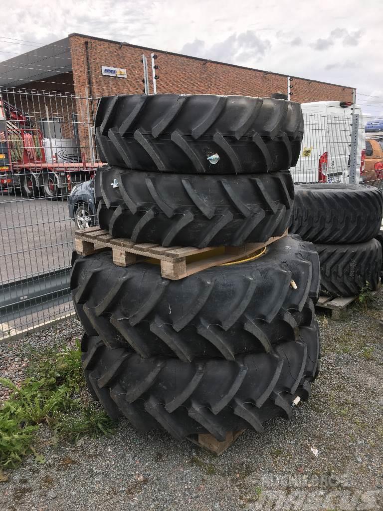 Mitas Kompletta hjul