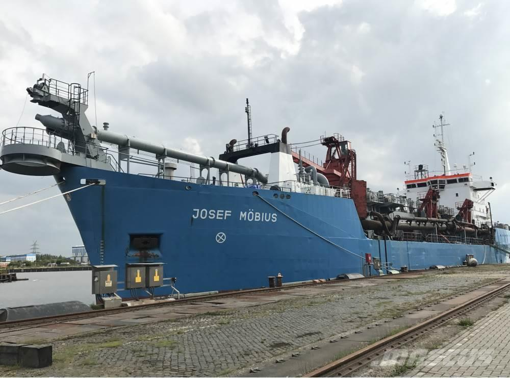 [Other] Werft: Dubigeon - Nantes MS 9 Josef Möbius
