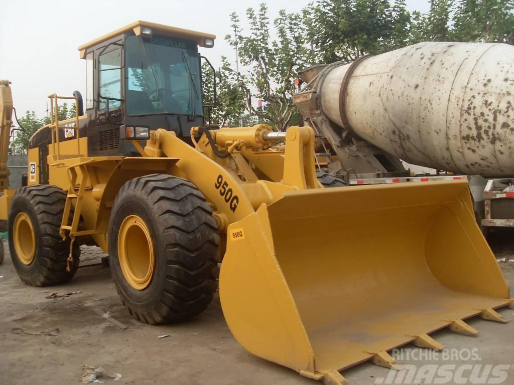 Caterpillar 950G