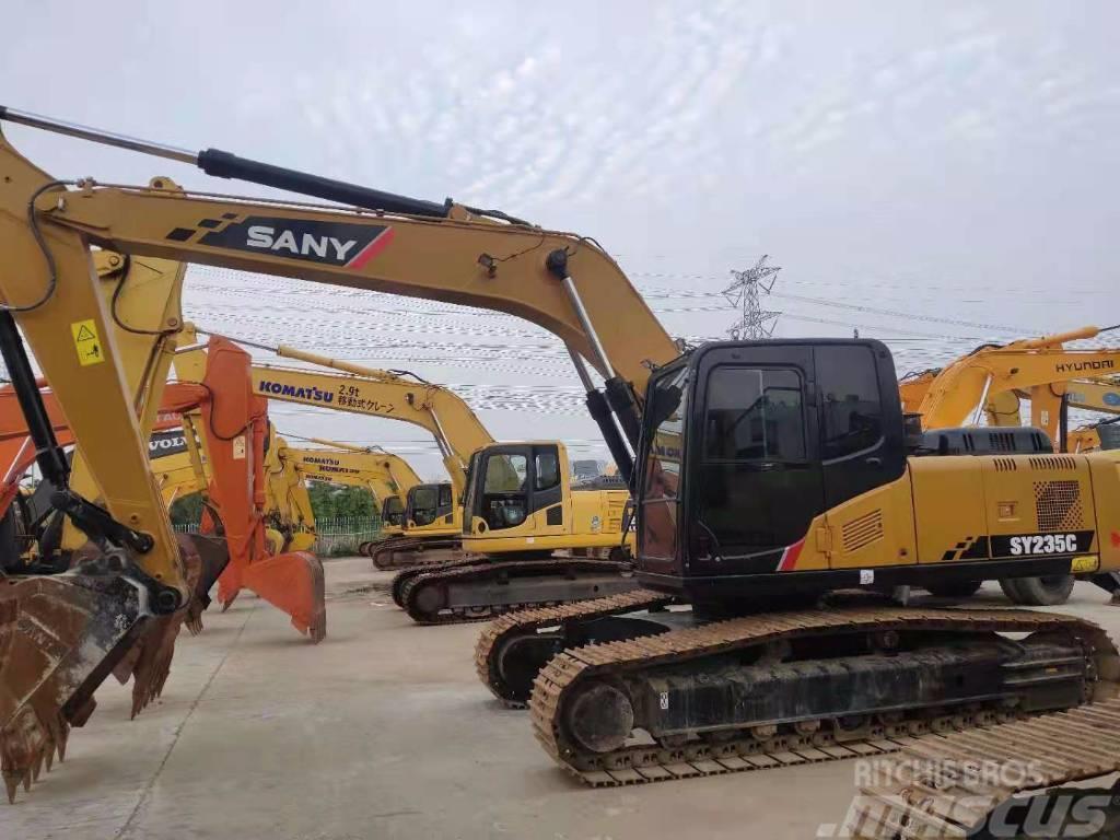 Sany SY 235 C