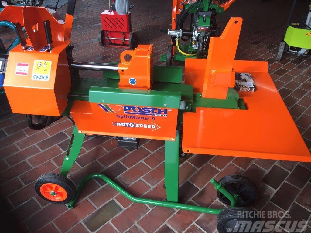 Posch SplitMaster 9 Log Splitter 400V/3Phase Electric