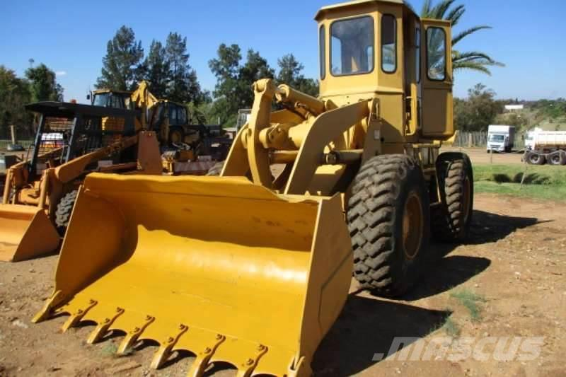 [Other] Other 'WRIGHT 916 FRONT END LOADER