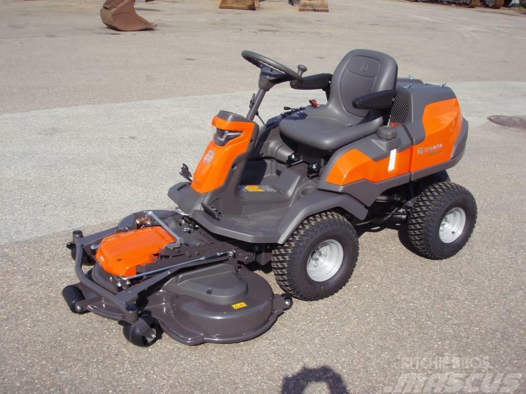 Husqvarna R 420 TsX AWD 122cm DEMO!