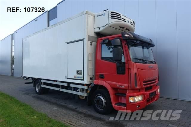 Iveco EUROCARGO 120E25 4X2 ONLY 87.000 KM.! THERMO KING