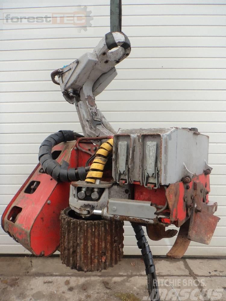 Log Max 4000 B