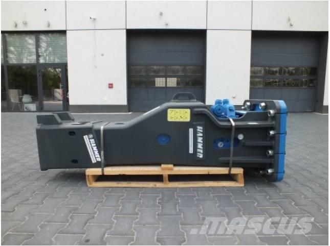 Hammer HS 2400 Hydraulic breaker 27-35 t