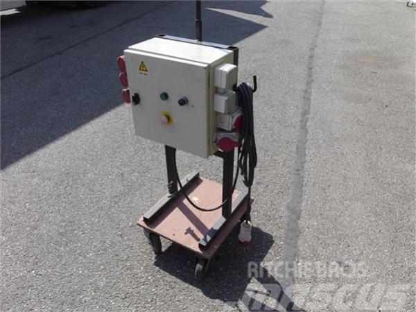 [Other] Schakelkast met afstandbediening voor transportban