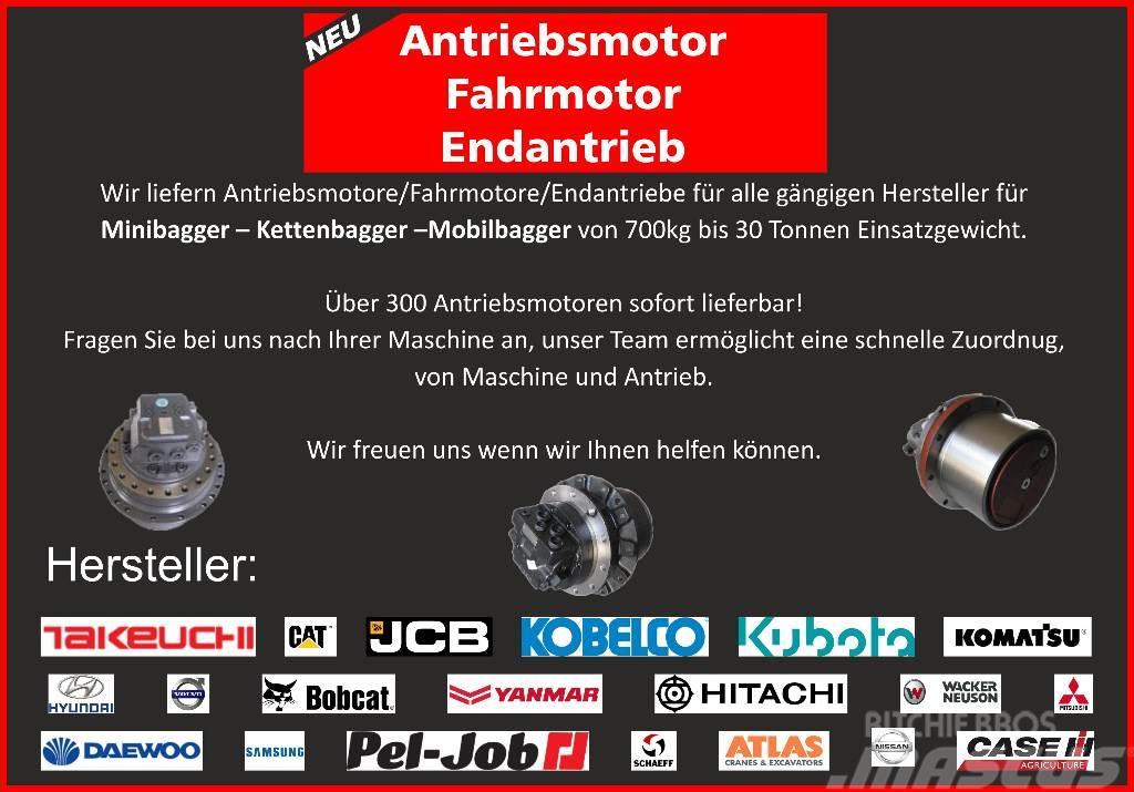 [Other] Antriebsmotor/Fahrmotor/Endantrieb/Final-Drive Vol