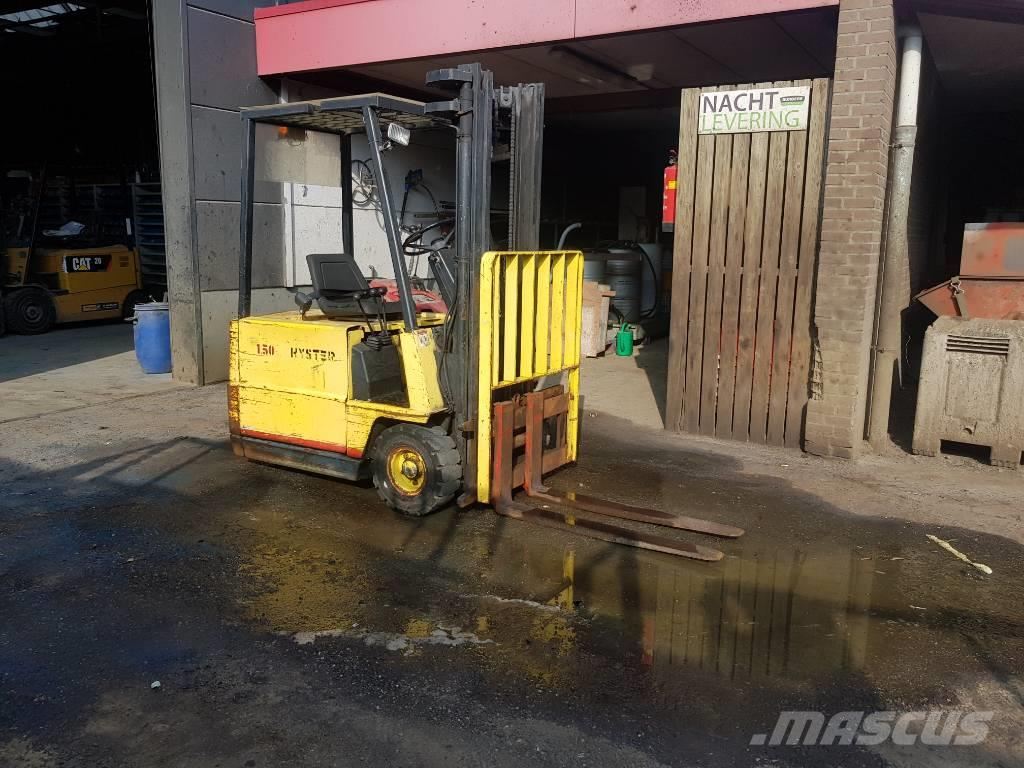 Hyster A 1.50