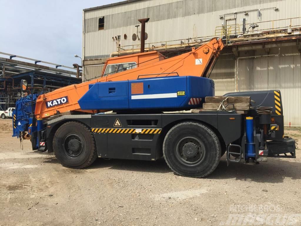 Kato CR 22MR
