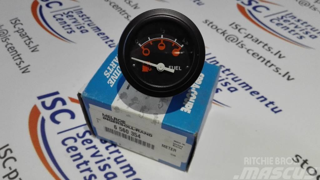 Bobcat 6560354, 6659912, fuel Meter