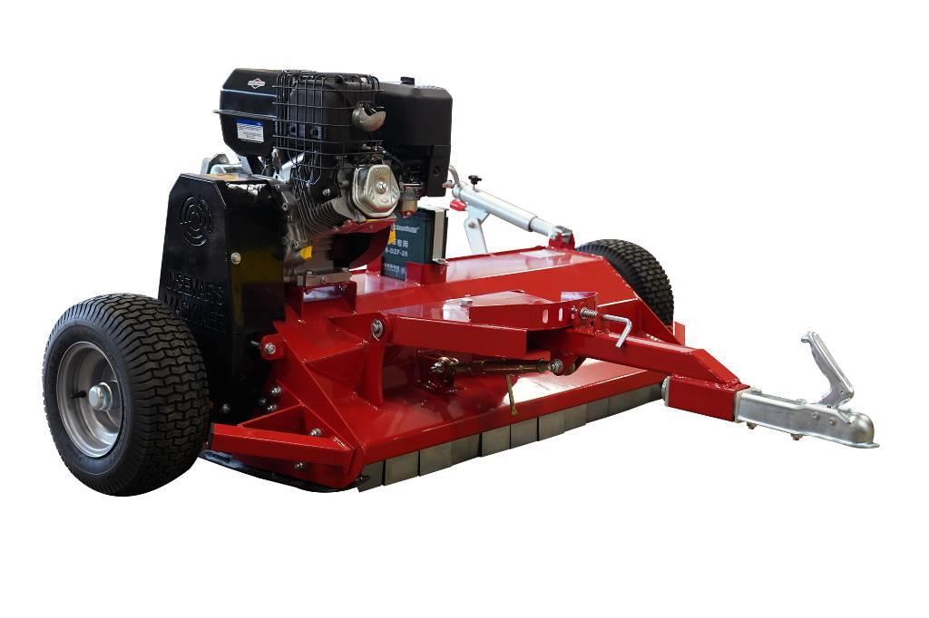 IM - BETESPUTS ATV AT120D /ENKEL FRI FRAKT