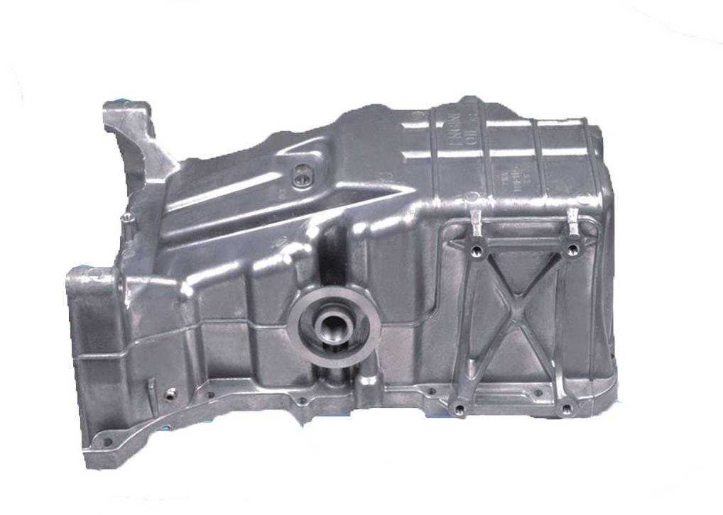 Cummins ISF2.8 engine oil pan 5302027