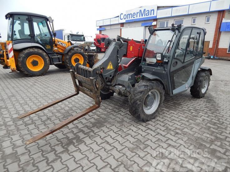 Weidemann T5522 TL48