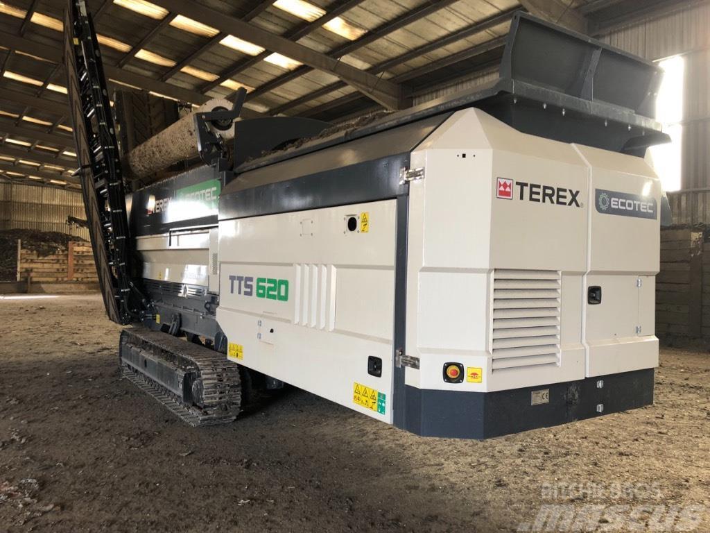 Terex TTS 620 Screener (1385)