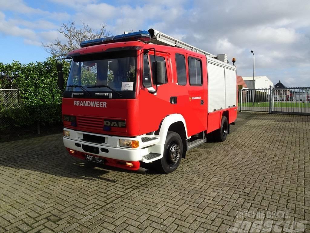 DAF 55.230 Rosenbauer