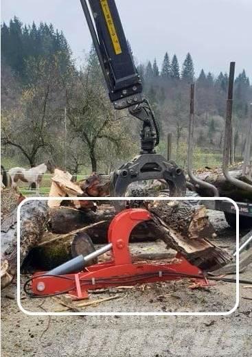 [Other] AGV -C700 cepilec hlodov - Log splitter - Holzspal