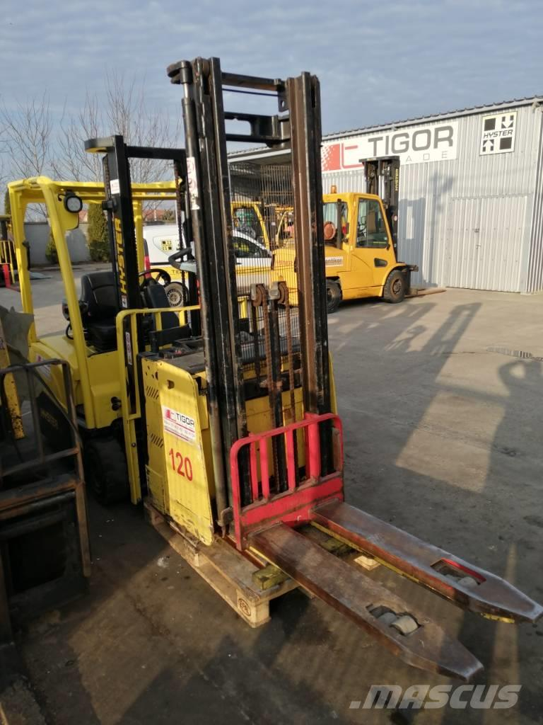 Hyster S1.5S