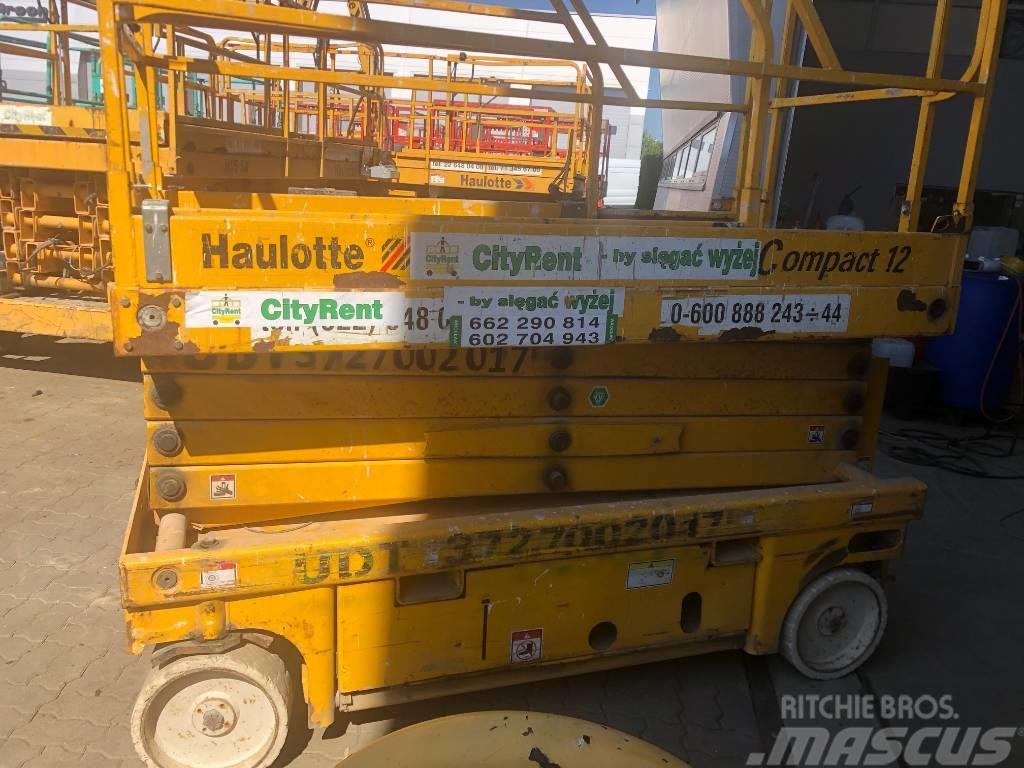 Haulotte Compact 12