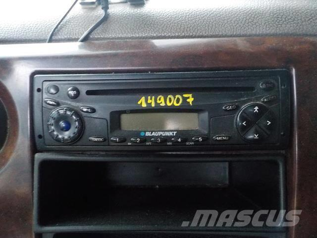 DAF XF105 Radio 1780667
