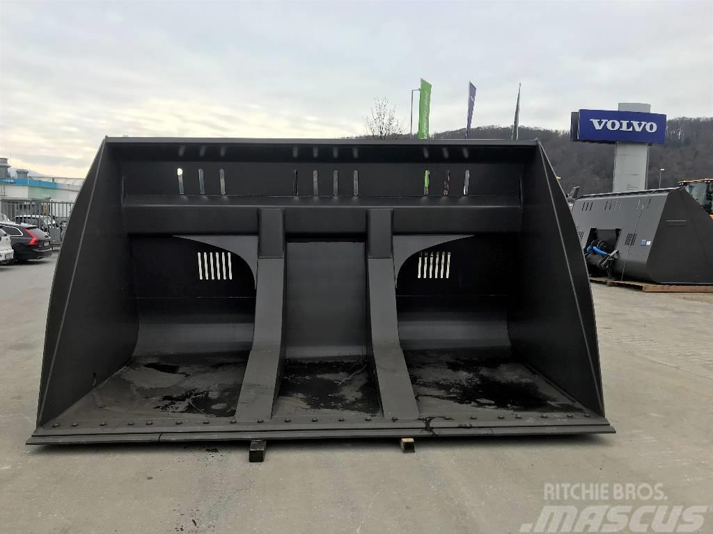 Volvo Hochkipp-Leichtschaufel 13,0m³