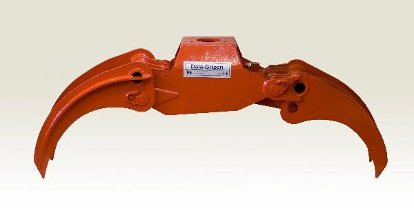 Dala-Gripen DGR 0,14-0,42 m2