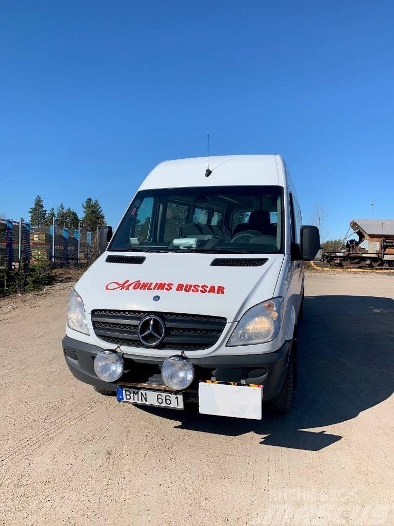 Mercedes-Benz Sprinter 0515