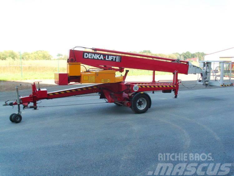 Denka-Lift DK25