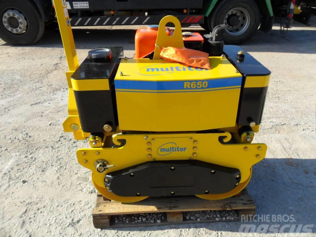 [Other] Multitor MR 650 K