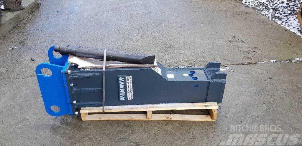 Caterpillar Hammer HM 1000