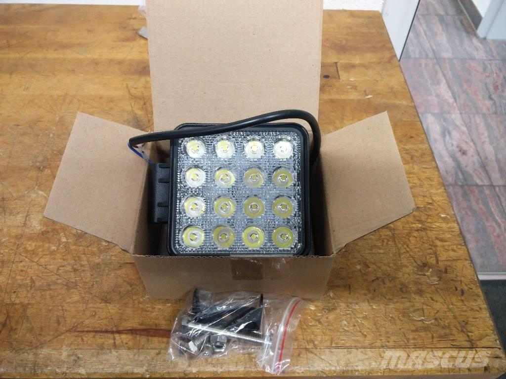 [Other] LED Scheinwerfer