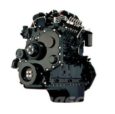 Cummins C Series Diesel Engine for Vehicle/Vessel/Machine, Motorer