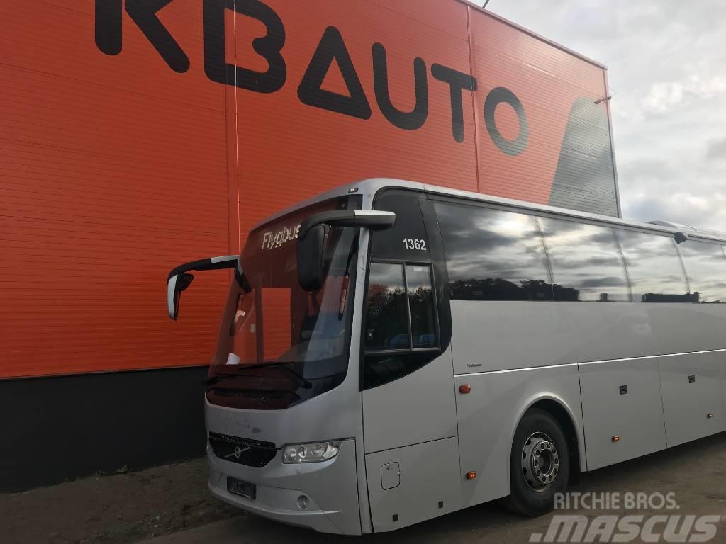 Volvo 9700H