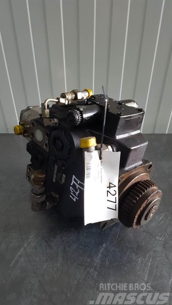 Sauer Danfoss H1P078R-A-A8C2C - Kramer 880 - Drive pump