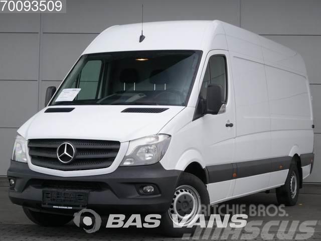 Mercedes-Benz Sprinter 313 CDI Maxi L3H2 15m3 Airco