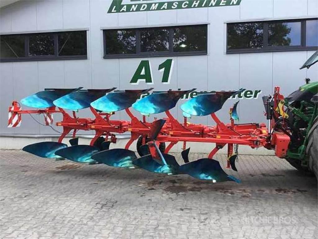 Pöttinger SERVO 45 S 5-SCHAR P