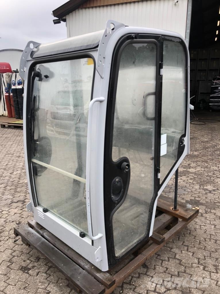 Wacker Neuson KABINE / CABIN 2 DOORS ET18 / E12