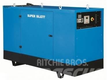 CGM 60F - Iveco 66 Kva generator