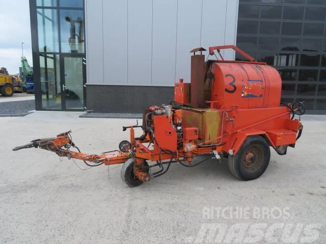 Strassmayr S8 800