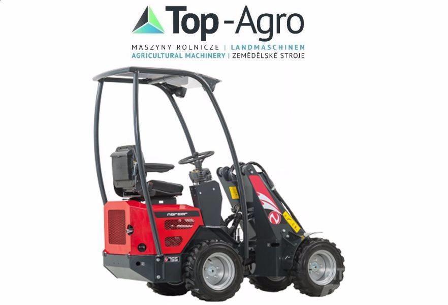 Norcar 755 Hydraulic 1150 kg, TOP-AGRO, New 2016!