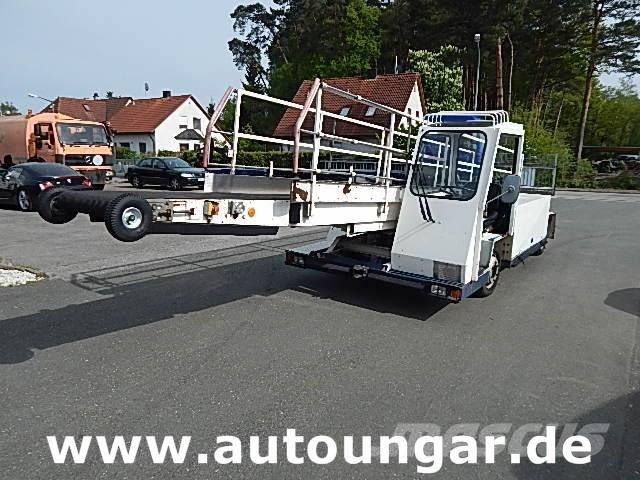 Windhoff F100D Förderbandwagen/belt loader/Flughafen/GSE/La