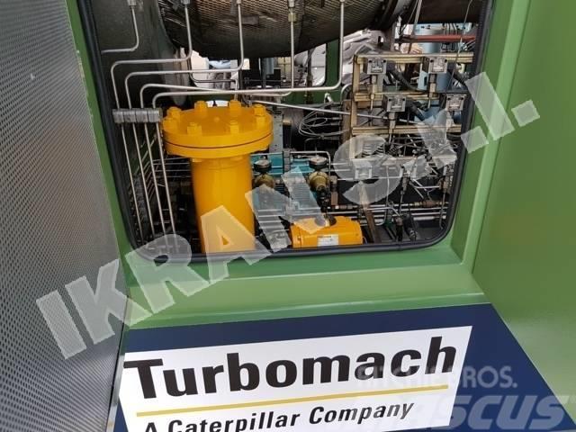 [Other] Turbomach Solar Centaur 40