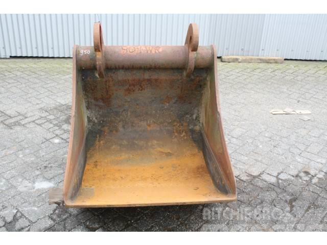 Verachtert Excavationbucket HG 2 900