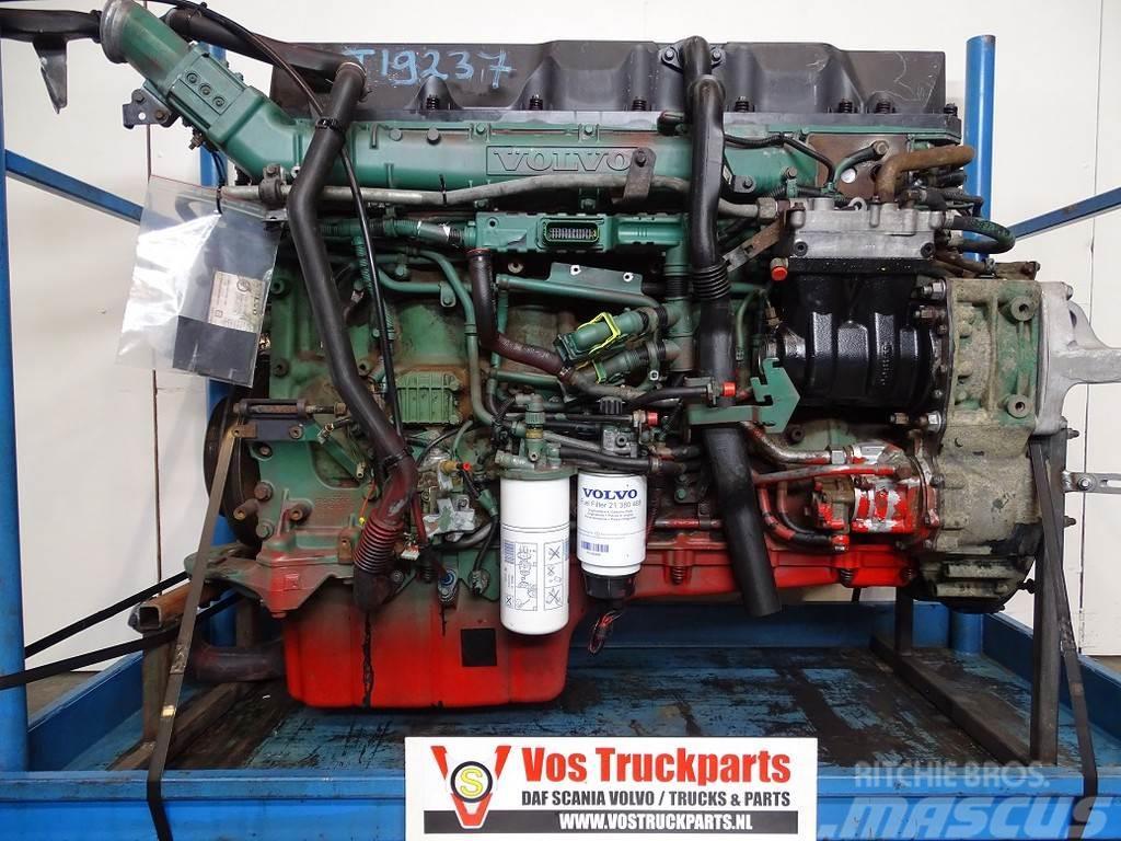 Volvo D13A-440 EC06 VEB