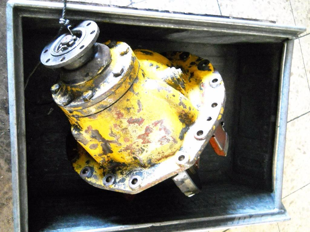 Liebherr Differential Bagger  37:7 4401301065 / 4401 301 06