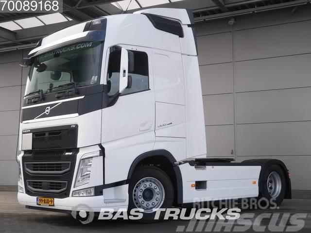 Volvo Fh 500 4x2 Veb Fcw Lkss Dw Euro 6 Nl Truck 2017