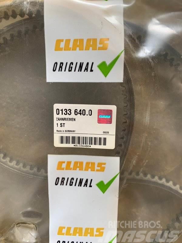 CLAAS Zahnriemen 133.640.0 für Dominator/ Mega