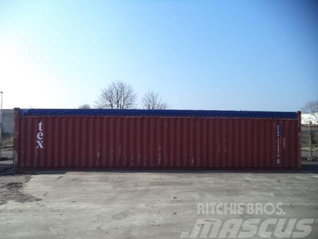 Schmitz Cargobull 40 ft Container