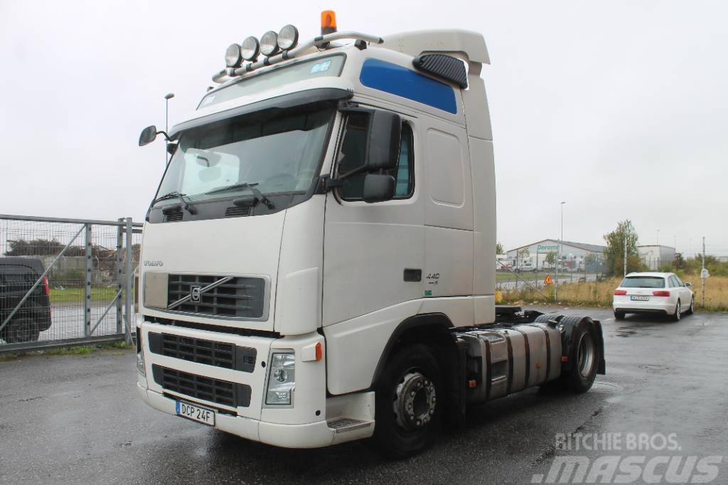 Volvo FH440 4x2 Euro 5